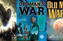 Old Man's War: Netflix va adapter Le Vieil Homme et la guerre de John Scalzi