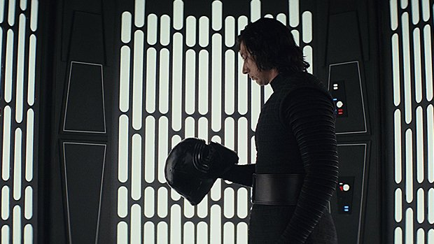 Star Wars: Episode VIII - The Last Jedi - Critique du film de Rian Johnson
