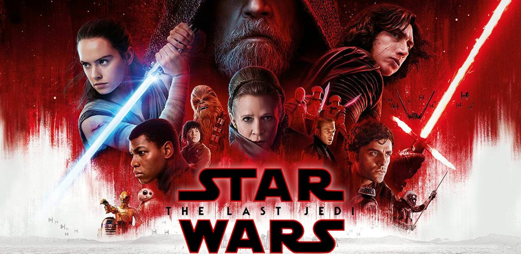 Star Wars: Episode VIII – The Last Jedi – Critique du film de Rian Johnson