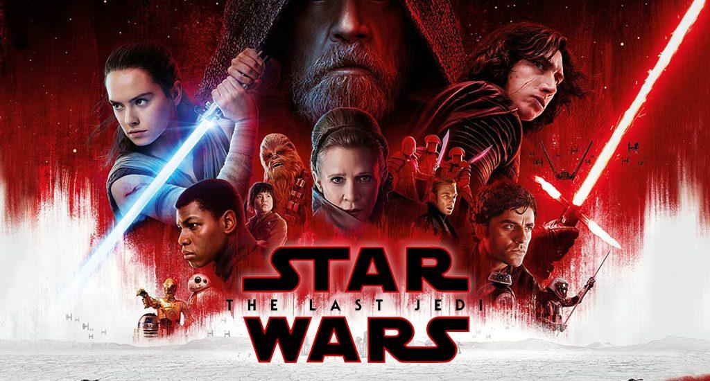 Star Wars: Episode VIII – The Last Jedi – Critique du film de Rian Johnson