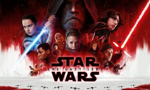 Star Wars: Episode VIII - The Last Jedi - Critique du film de Rian Johnson