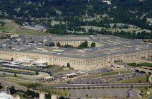 Les recherches secrètes du Pentagone pour les ovnis