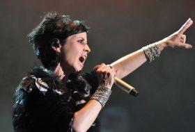 The Cranberries: décès de la chanteuse Dolores O'Riordan à 46 ans