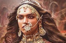 Padmaavat: le film bollywoodien présente la chanson Khalibali