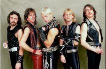 Judas Priest: décès de l'ancien batteur Dave Holland