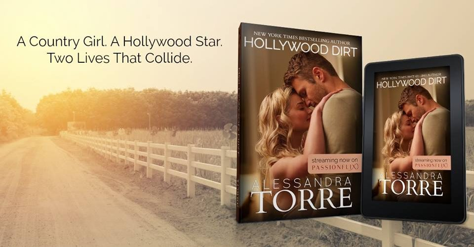 Hollywood Dirt maintenant disponible sur Passionflix