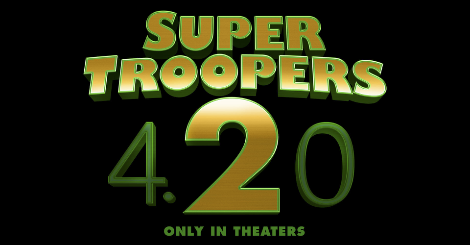 Super Troopers 2: une bande-annonce red-band officielle