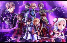 Sword Art Online: Ordinal Scale pourrait être aux Oscars 2018