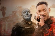 Bright: Netflix confirme la suite avec Will Smith et Joel Edgerton