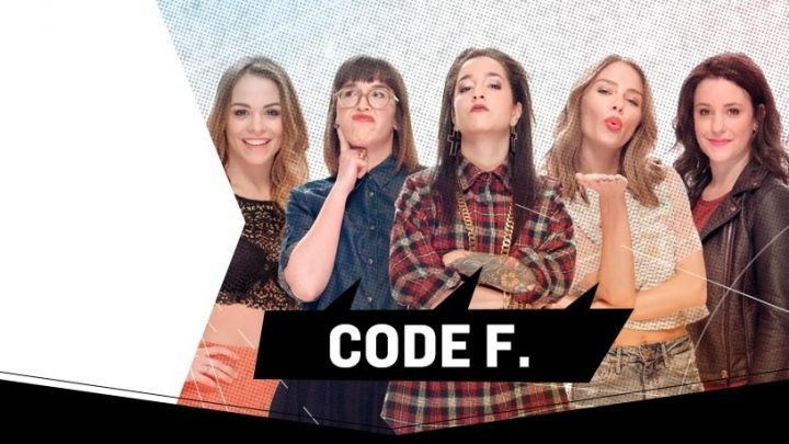 CODE F