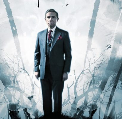 Ghost Stories: un nouveau thriller surnaturel avec Martin Freeman