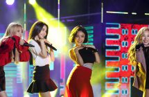MAMAMOO: le girl group K-pop va chanter aux J.O de PyeongChang