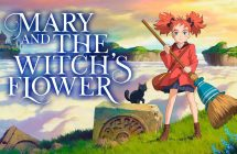 Mary et la Fleur de la Sorcière: une bande-annonce française