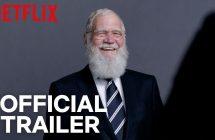 My Next Guest Needs No Introduction With David Letterman: le maître est de retour