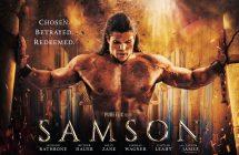 Samson: un nouveau film biblique aux allures de surnaturelle