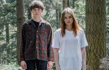 The End of the Fucking World: Netflix dévoile une première bande-annonce