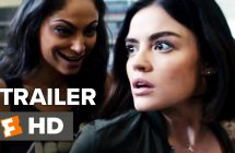 Truth or Dare: un premier trailer avec Tyler Posey et Lucy Hale