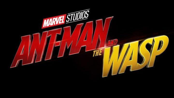 Ant-Man and the Wasp: Marvel Studios dévoile la première bande-annonce