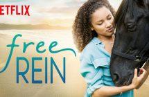 Zoe et Raven: une série équestre pour les jeunes sur Netflix
