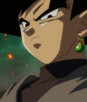 Dragon Ball FighterZ: une nouvelle vidéo centrée sur Goku Black
