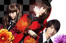 Gambling School: une bande-annonce pour le drama Kakegurui