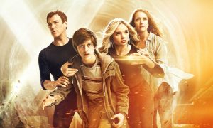 The Gifted saison 2: une première bande-annonce
