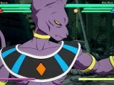 Dragon Ball FighterZ Beerus