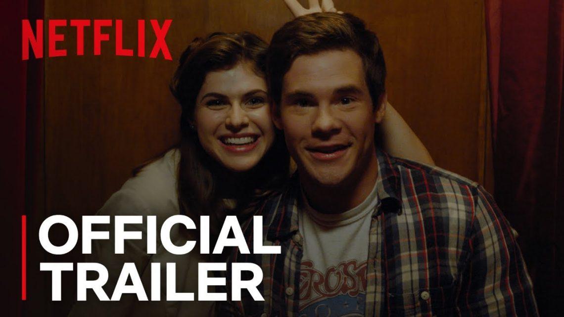 When We First Met: humour, romance et voyage dans le temps sur Netflix