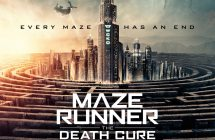 Maze Runner: The Death Cure – Critique du film de Wes Ball