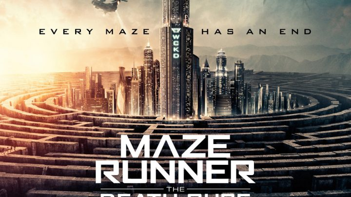 Maze Runner: The Death Cure - Critique du film de Wes Ball
