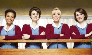 Call the Midwife saison 7: une première bande-annonce