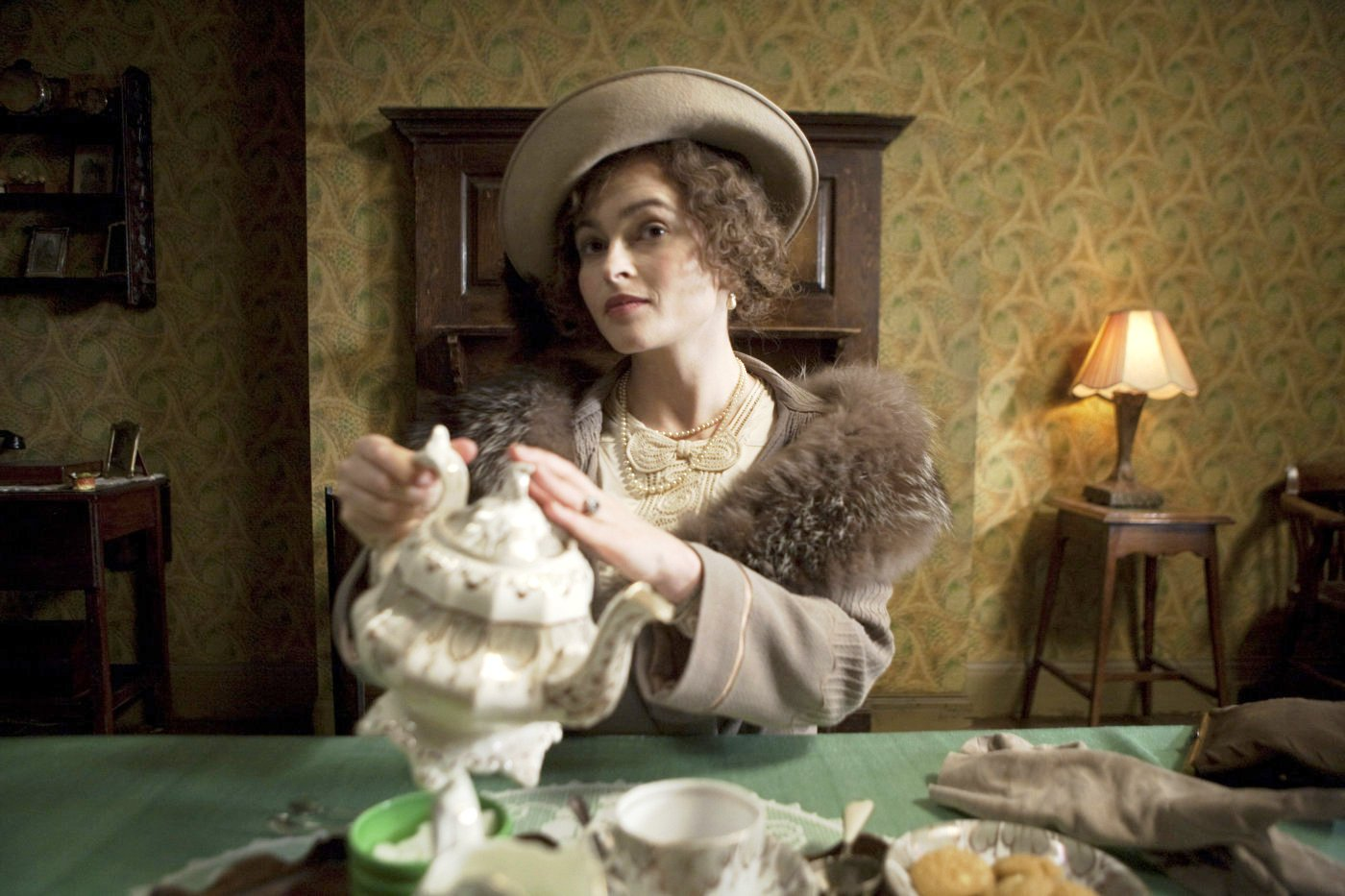 Helena Bonham Carter The King's Speech