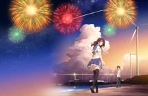 Fireworks: Le film animé va sortir au cinéma en France