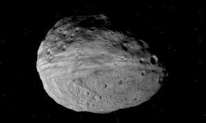 1993 VD et 2003 CA4: Deux visites d'astéroïdes fin janvier