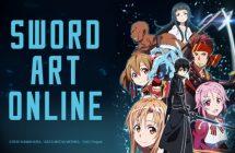 Sword Art Online: une série live sur Netflix par l'auteure d'Altered Carbon