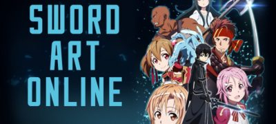 Sword Art Online: une série live sur Netflix par l'auteure d'Altered Carbon