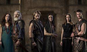 Troy: Fall Of A City: BBC dévoile la première bande-annonce