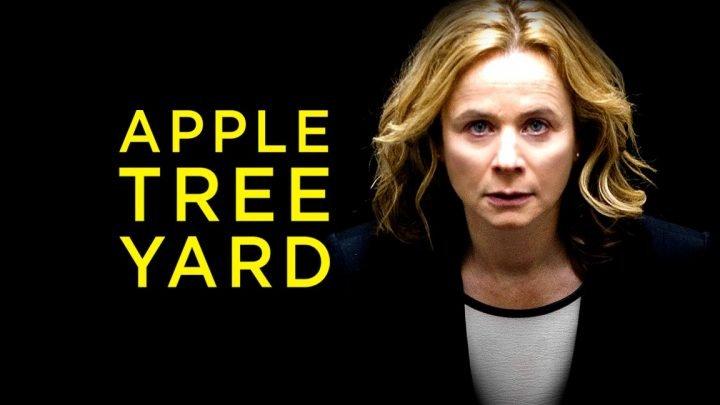 Sous influence: Arte va diffuser la mini-série britannique Apple tree yard