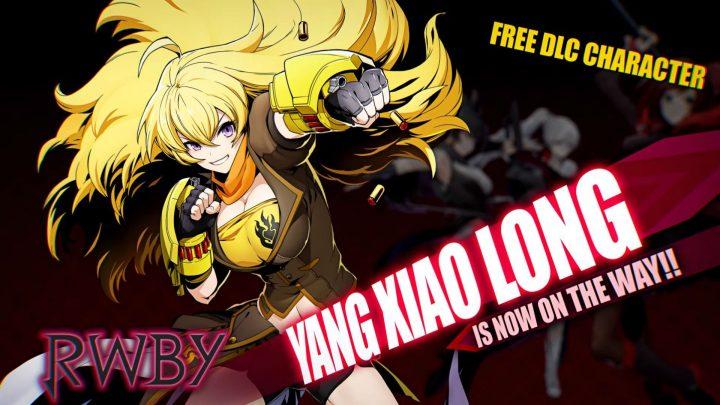 Yang Xiao Long