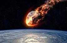 2018 CB: l'astéroïde de la taille d'une baleine bleue va frôler la Terre