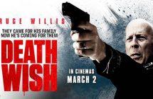 Death Wish: un trailer pour le remake du film Un justicier dans la ville