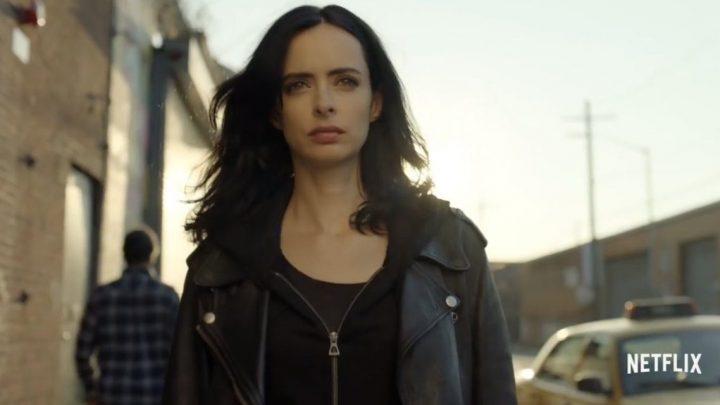 Marvel's Jessica Jones saison 2: Netflix dévoile la bande-annonce officielle
