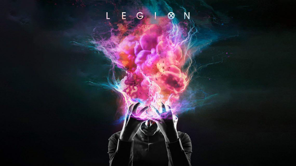 Legion saison 2