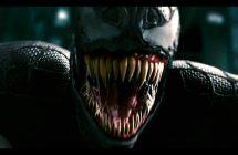 Un premier trailer pour le Venom de Tom Hardy