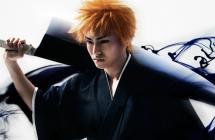 Bleach: le film live a trouvé sa Rukia Kuchiki
