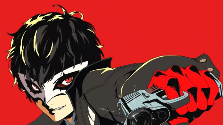 Persona 5 the Animation sera diffusé sur Wakanim en avril