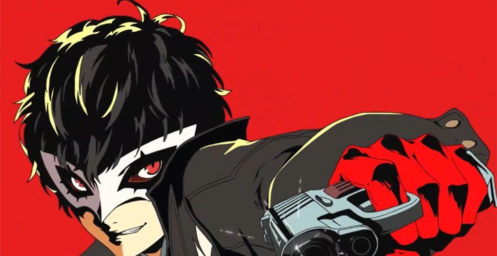 Persona 5 the Animation sera diffusé sur Wakanim en avril