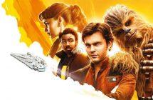 Solo: A Star Wars Story : la bande-annonce du Super Bowl