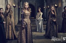 The White Princess: Club Illico va diffuser la suite de The White Queen