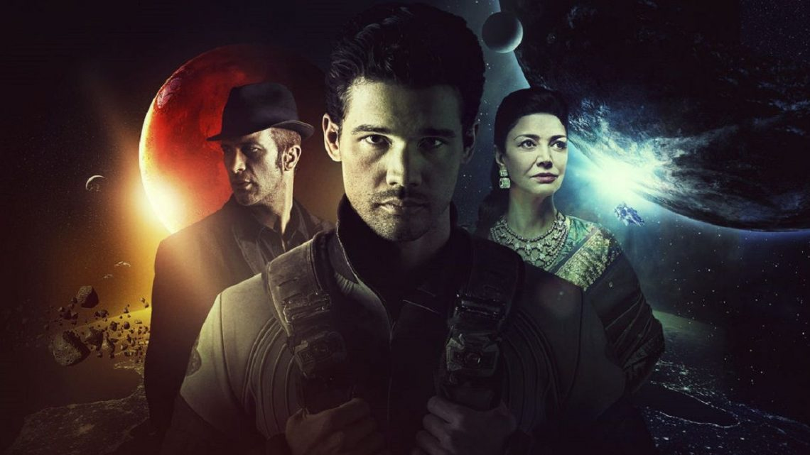 The Expanse saison 3